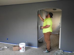 House Painters North York